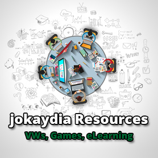 jokaydia Resources